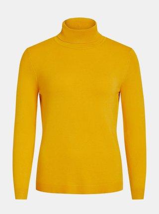 Žltý rolák VILA
