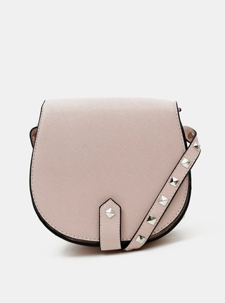 Ružová crossbody kabelka Haily´s Gail