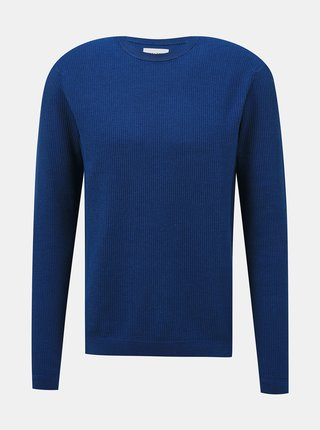 Modrý sveter ONLY & SONS Dalton