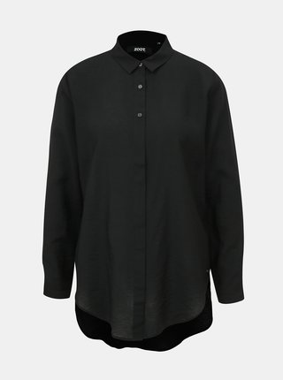 Čierna košeľa ZOOT Bobie