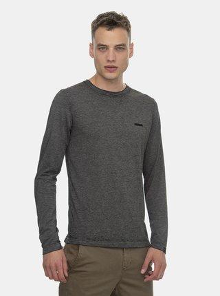 Šedé pánske tričko Ragwear