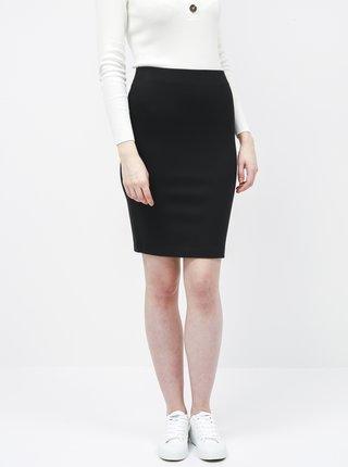 Čierna púzdrová sukňa ZOOT Victoria