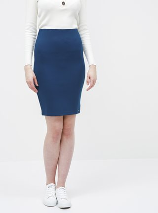 Modrá basic sukně ZOOT Baseline Pavla