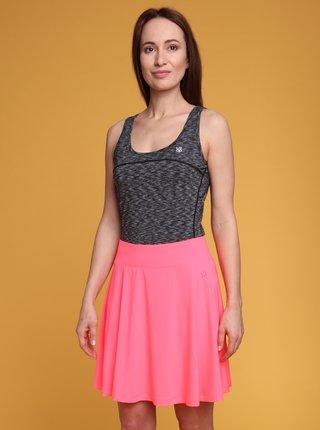 Růžová dámská sukně LOAP Mineli