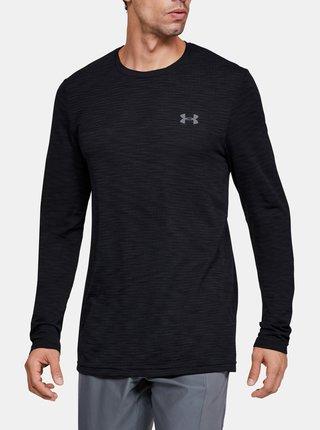 Černé pánské tričko Vanish Under Armour