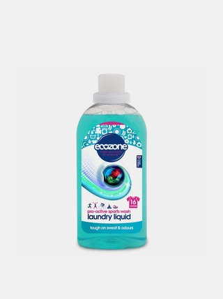Prací gel pro Active Sport 750 ml Ecozone