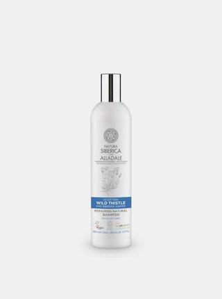 Regenerační šampon Alladale 400 ml Natura Siberica