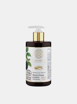 Šampon pro poškozené vlasy 480 ml Natura Siberica