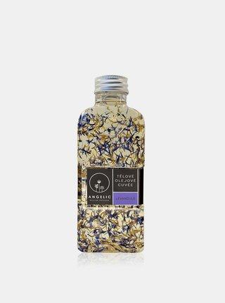 Tělové olejové Cuvée s vůní levandule 200 ml Angelic