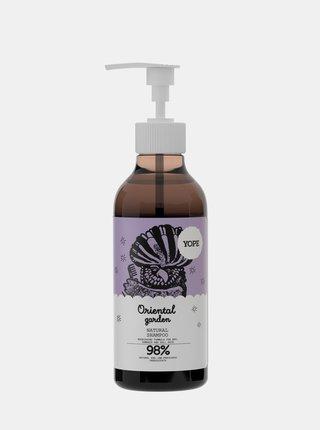 Šampon pro suché vlasy s květinovou vůní 300 ml Yope