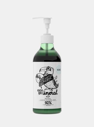 Minerální tekuté kuchyňské mýdlo 500 ml Yope