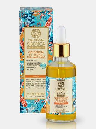 Rakytníkový olej do vlasů 50 ml Natura Siberica