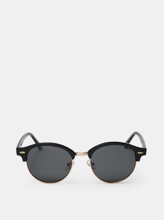 Čierne slnečné okuliare CHPO Casper