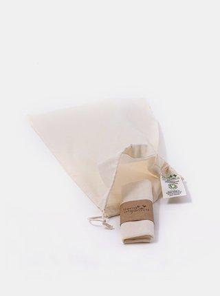 Plátěný sáček - malý 30 x 20 cm Casa Organica