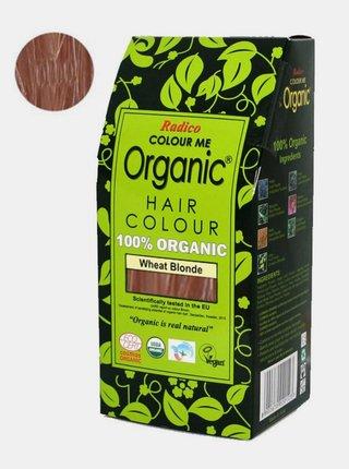 Přírodní barva na vlasy BIO - pšeničná blond 100 g Radico