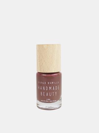 Lak na nehty 5-free - Fig 10 ml Handmade Beauty