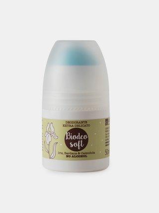 Deodorant roll-on extra jemný s měsíčkem BIO 50 ml laSaponaria