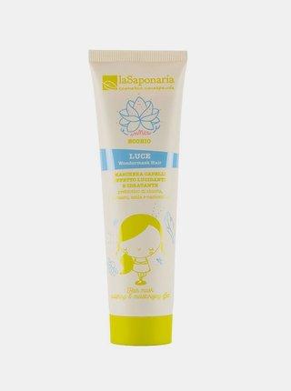 Maska na vlasy pro hydrataci a lesk 150 ml laSaponaria