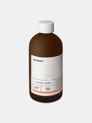 Ústní voda Hřebíček a skořice 300 ml Ecoheart