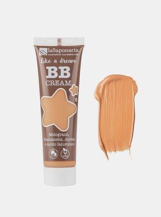 "BB krém ""Jako sen"" - zlatý 30 ml laSaponaria"