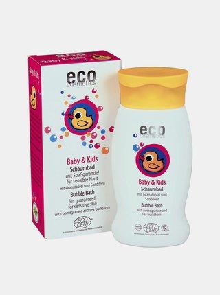 Dětská bublinková koupel BIO 200 ml Eco Cosmetics