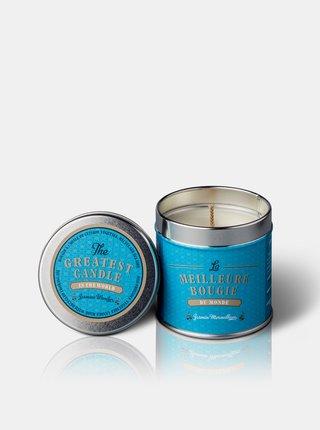 Vonná svíčka v plechovce - jasmínový zázrak 200 g The Greatest Candle In The World