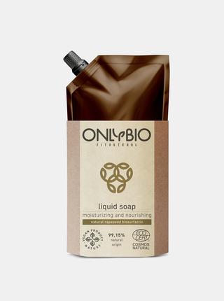 Hydratační a vyživující tekuté mýdlo - náhradní náplň 500 ml OnlyBio