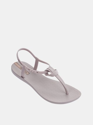 Béžové dámske sandále Ipanema