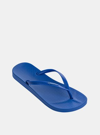 Modré žabky Ipanema Anat Colors