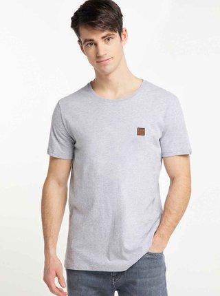 Šedé pánské tričko Ragwear Nedie