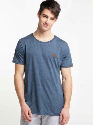 Modré pánské tričko Ragwear Nedie
