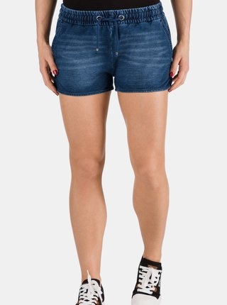 Pantaloni si pantaloni scurti  pentru femei SAM 73 - albastru inchis
