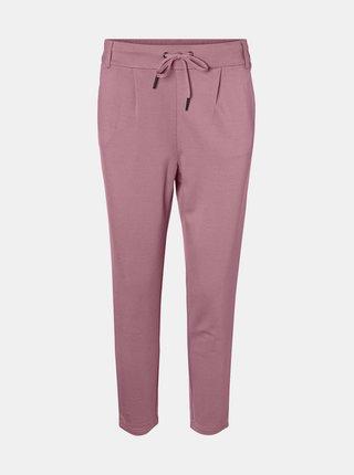 Růžové kalhoty Noisy May Power