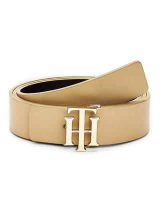 Tommy Hilfiger oboustranný pásek TH Reversible
