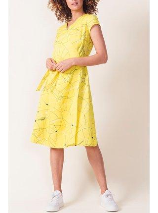 Letné a plážové šaty pre ženy SKFK