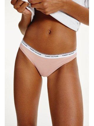 Tommy Hilfiger barevný 3 pack kalhotek 3 Pack Bikini Print