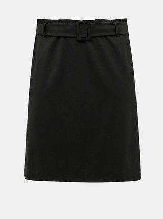 Černá sukně ONLY CARMAKOMA Felicity