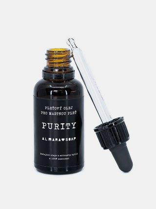 Pleťový olej Almara Soap Purity 30 ml