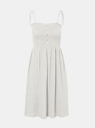 Biele šaty VERO MODA Hey