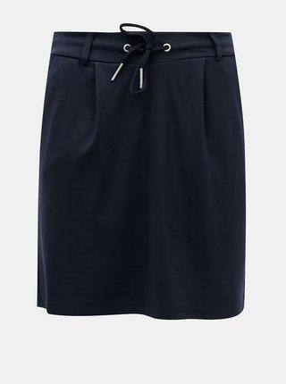 Tmavě modrá sukně Haily´s Jilla