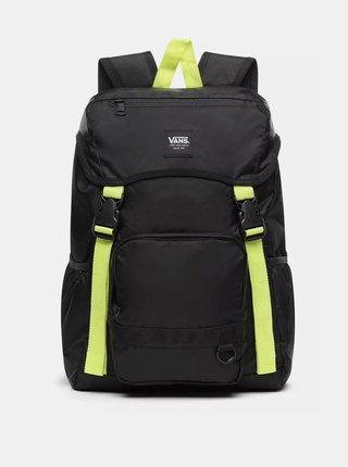 Černý batoh VANS 22 l