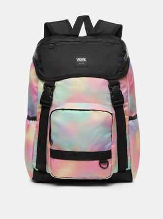 Ružový batoh VANS 22 l