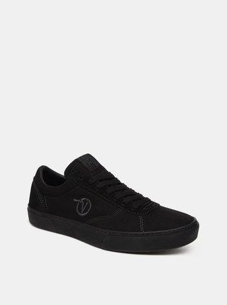Čierne pánske tenisky VANS