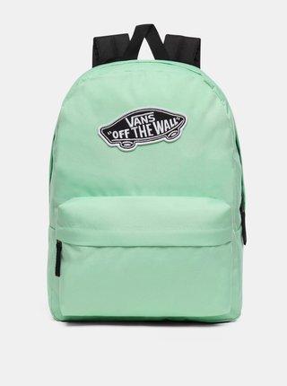 Tyrkysový batoh VANS 22 l
