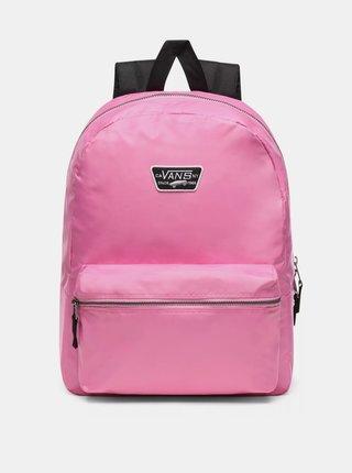 Ružový batoh VANS 22.5 l