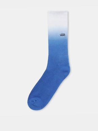 Modré pánske ponožky VANS
