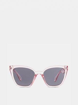 Ružové dámske slnečné okuliare VANS