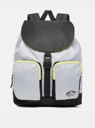 Svetlomodrý batoh VANS