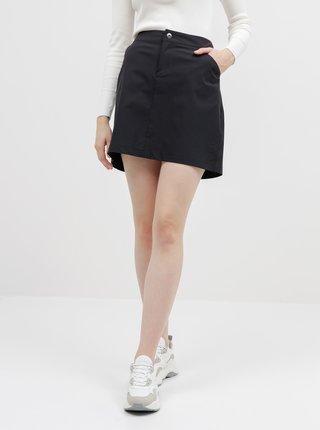 Čierna sukňa Hannah
