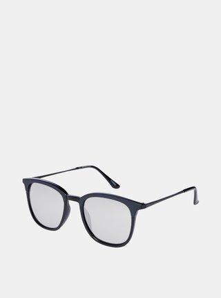 Černé sluneční brýle Jack & Jones